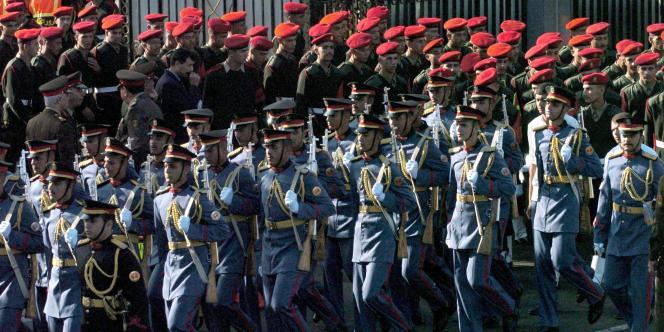 L'armée égyptienne n'est pas seulement la seule institution encore fonctionnelle du pays, c'est-à-dire un corps où les ordres sont appliqués et la chaîne hiérarchique respectée, elle est aussi la principale entreprise publique d'Egypte.