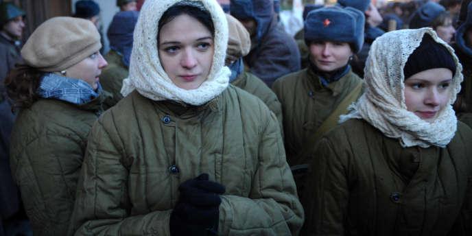 Une femme meurt toutes les 63 minutes dans des violences domestiques en Russie, soit 14 000 par an, selon une étude du Centre national contre la violence familiale ANNA.