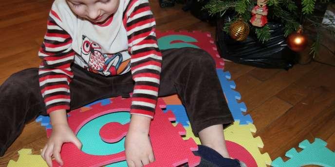 Le tapis-puzzle est interdit à la vente depuis le 13 décembre.