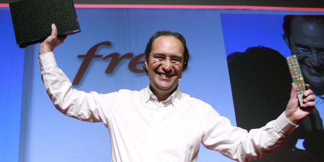 Free prendra 55% du capital de Monaco Telecom pour un montant de 322 millions d'euros.