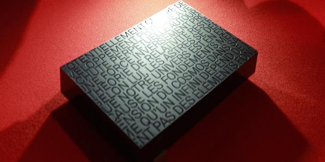 La Freebox Revolution du groupe Free.