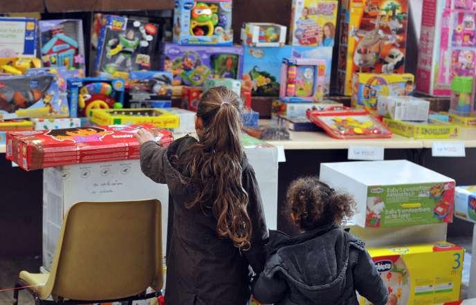 Le bisphénol A est présent dans de nombreux plastiques, dont ceux qui sont utilisés pour la fabrication de jouets. Mais la liste est longue des produits de la vie courante concernés par la présence de perturbateurs endocriniens.