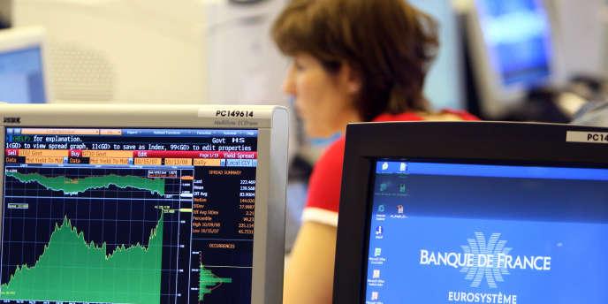 Malgré la crise de la zone euro, le projet de réglementation européenne permet aux banquiers de comptabiliser la dette souveraine en risque zéro.