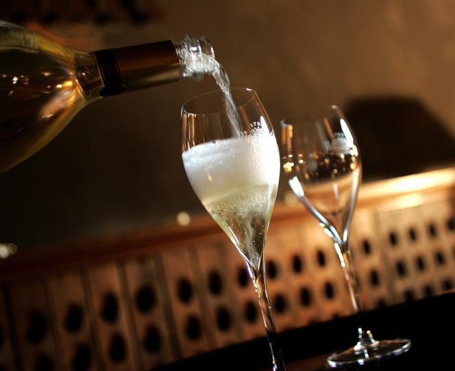 Les vins et spiritueux restent le deuxième poste excédentaire de la balance commerciale de la France, derrière l'aéronautique.