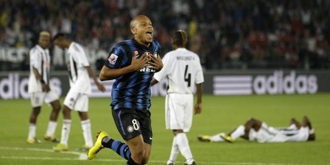 L'Inter Milan affronte le Genoa en huitième de finale de la Coupe d'Italie. En net regain de forme depuis l'arrivée de Leonardo, les Milanais endossent le costume de favori.