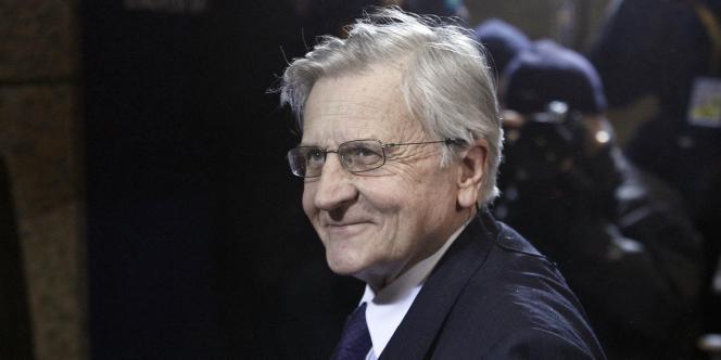Jean-Claude Trichet quittera dans neuf mois la présidence de la BCE.