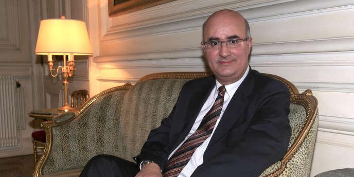 Nacer Meddah, le 18 décembre 2008.