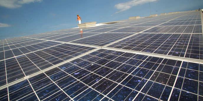 Les sommes reversées aux Français par l'Etat au titre du crédit d'impôt pour les équipements «verts», ont quasiment été multipliées par trois entre 2006 et 2009, atteignant 2,8 milliards d'euros.