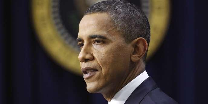 Barack Obama semble bien seul dasn sa volonté de taxer les hauts-revenus américains.