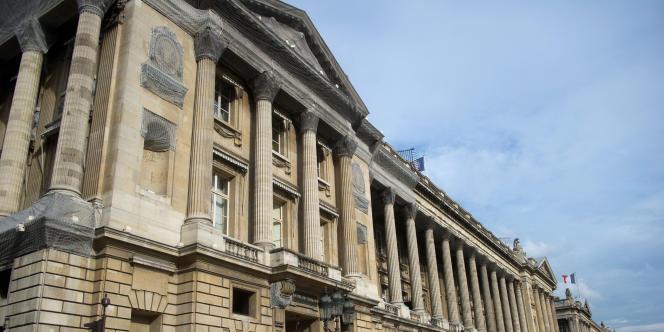 L'Hôtel de Crillon a fermé ses portes pour deux ans de travaux.