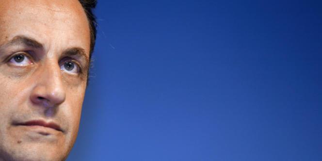 L'Elysée nie que le nom de Nicolas Sarkozy soit lié d'une manière ou d'une autre à l'affaire Karachi.