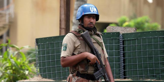 Amnesty International dénonce, mercredi, la détention sans aucune charge de dizaines de partisans de l'ex-président ivoirien Laurent Gbagbo.