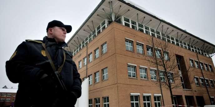 Quatre des cinq membres du groupe soupçonnés de préparer un attentat imminent à Copenhague ont été placés en détention provisoire jeudi 30 décembre.