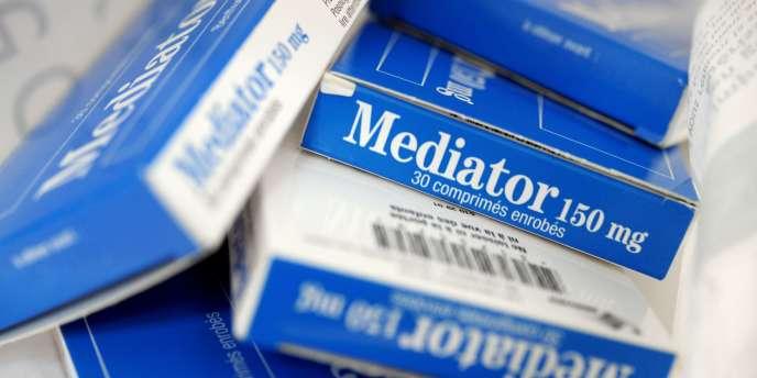 Le Mediator, un médicament pour diabétiques en surpoids, aurait fait entre 500 et 2 000 morts.