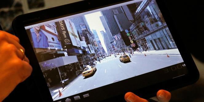 Pratiquement tous les téléphones multifonctions et les tablettes de Samsung sont équipés du système d'exploitation mobile Android, propriété de Google.
