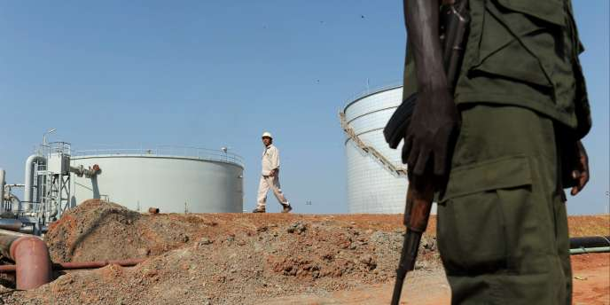 Le pétrole est au cœur des tensions entre Soudan et Soudan du Sud.