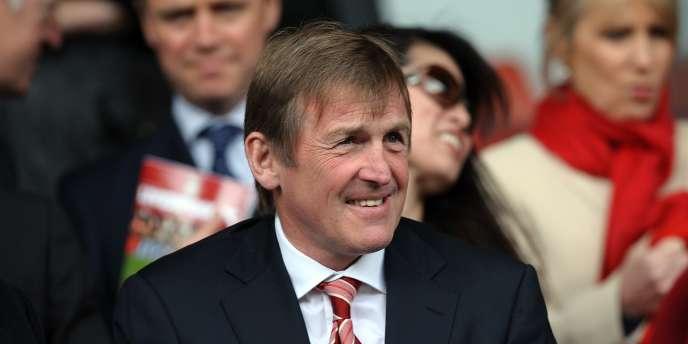 Kenny Dalglish est de retour sur le banc de Liverpool.