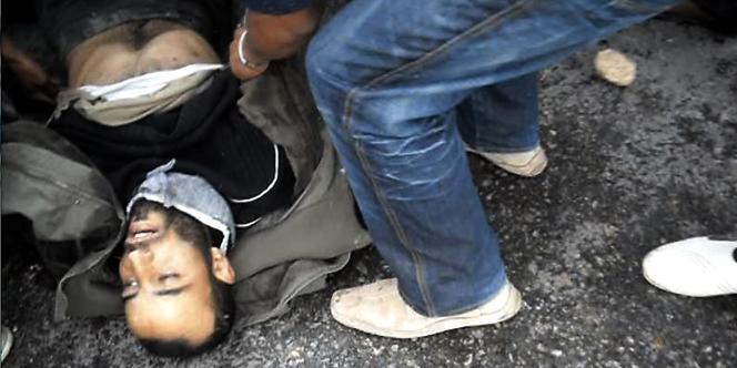 Les affrontements du week-end ont fait au moins quatorze morts. Le bilan pourrait s'alourdir.