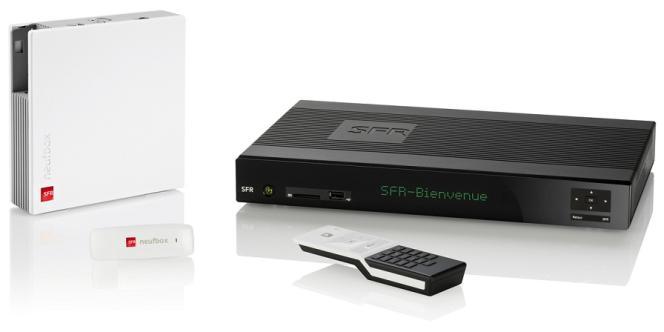 SFR s'aligne sur Free en augmentant le tarif de sa neufbox Evolution et en proposant les appels gratuits vers les mobiles.