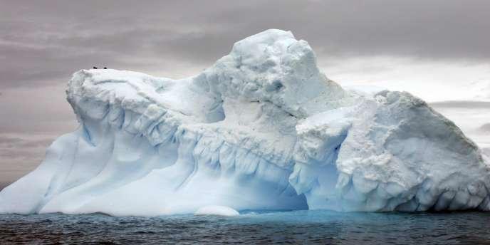 Dans un rapport à paraître vendredi 27 septembre, le groupe d'experts de l'évolution du climat va confirmer la responsabilité de l'homme et revoir à la hausse la montée attendue du niveau de la mer.