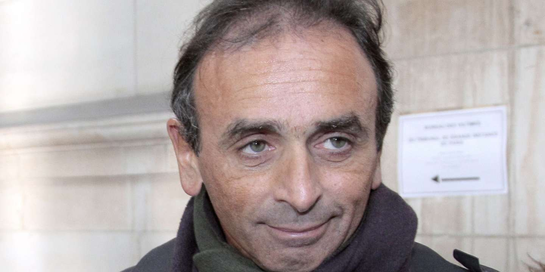 Thierry Mariani Exprime Sa Consternation Apres La Condamnation D Eric Zemmour