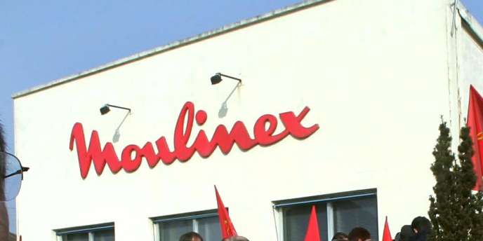 l'ancien PDG du groupe Moulinex-Brandt était soupçonné d'avoir puisé dans les comptes près de 83 millions d'euros au profit de Moulinex, avant la faillite de la compagnie, en 2001.