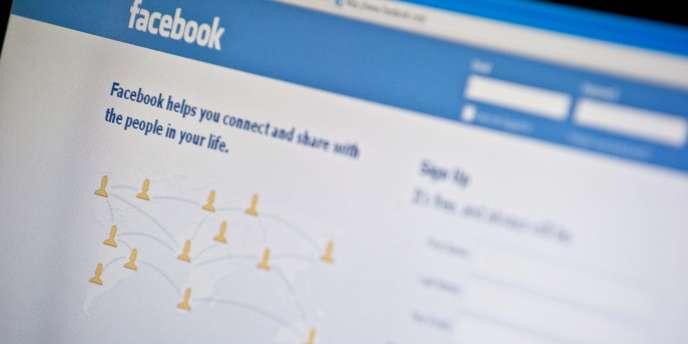 Les sites de presse ont de plus en plus recours à Facebook pour aller chercher des lecteurs en ligne.