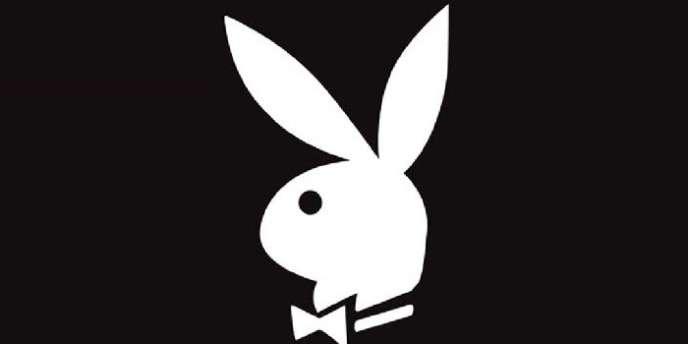 Le logo du magazine de charme