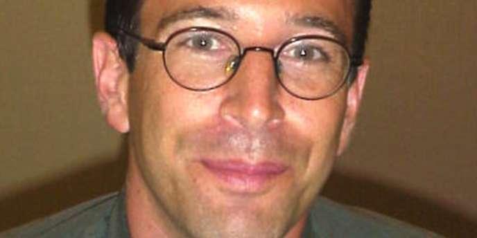 Daniel Pearl, 38 ans, correspondant du