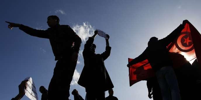 Vendredi, de nouvelles manifestations ont eu lieu pour exiger la démission du gouvernement.