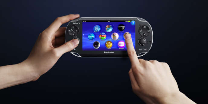 La Next Generation Portable de Sony.