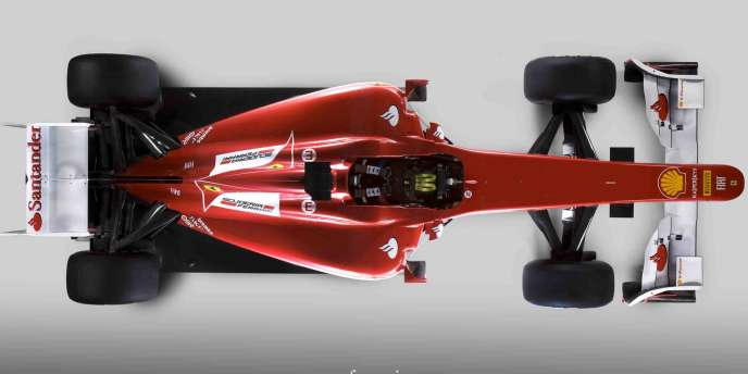 Le modèle F150 de Ferrari doit faire ses débuts sur les bords du lac Léman, à l'occasion du Salon de l'automobile.