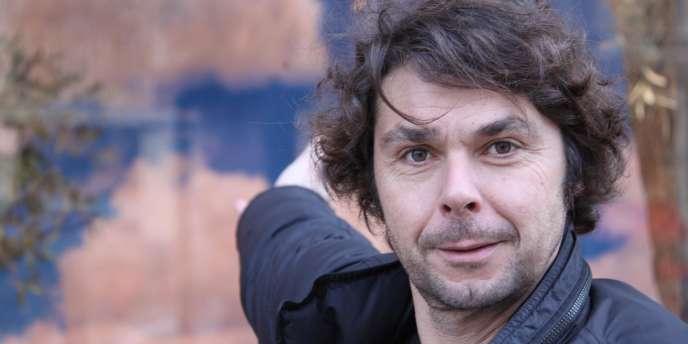 Philippe Jamet.