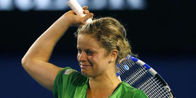 Kim Clijsters réalise un excellent début de saison.