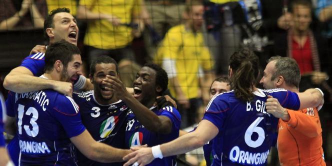 Les handballeurs français espèrent décrocher l'opportunité d'évoluer à domicile lors du Mondial 2017.