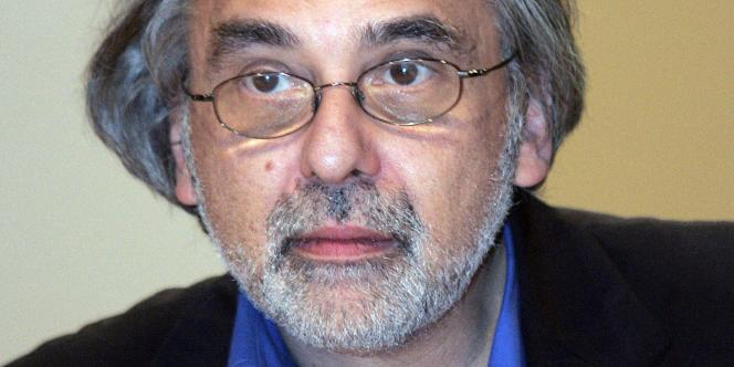 L'Américain Art Spiegelman présidera le prochain festival d'Angoulême, dans un an.
