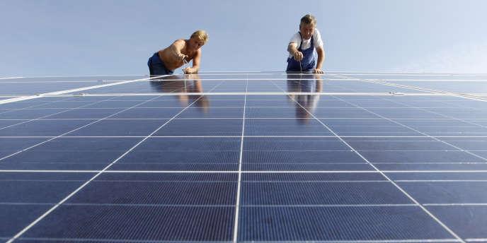L'Ademe vise en premier lieu le bâtiment, secteur qui représente aujourd'hui plus de 40 % de l'énergie finale consommée en France.