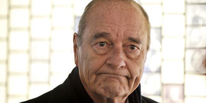 Jacques Chirac saura jeudi 14 décembre s'il est relaxé, comme l'a demandé le parquet, ou condamné.