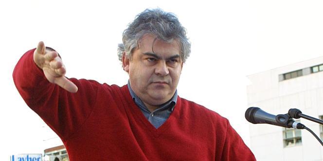 Marc-Olivier Dupin, compositeur et arrangeur, ancien directeur du Conservatoire national de Paris et de l'Orchestre d'Ile-de-France, était directeur de France Musique depuis le 31 mars 2008.