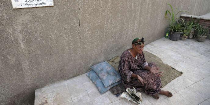 La pauvreté risque d'augmenter au gré des crises financières et catastrophes naturelles, a averti l'ONU jeudi.