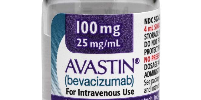 Les ventes de l'Avastin se sont chiffrées à quelque sept milliards de dollars en 2010.
