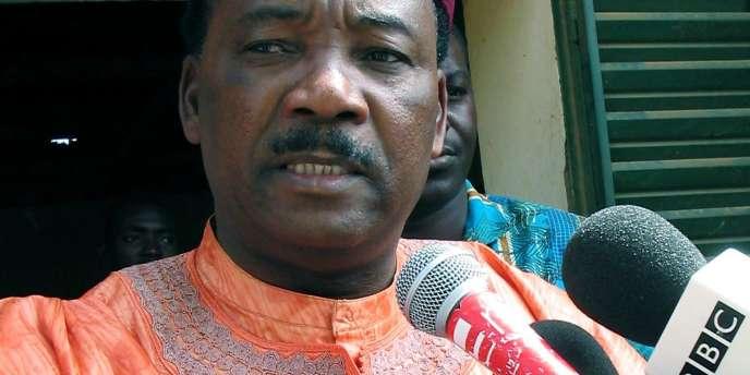 Premier ministre de 1994 à 1995,  Mahamadou Issoufou, président du Parti nigérien pour la démocratie et le socialisme (PNDS) a aussi occupé brièvement le perchoir de l'Assemblée nationale jusqu'à la prise de pouvoir d'Ibrahim Baré Mainassara, en janvier 1996.