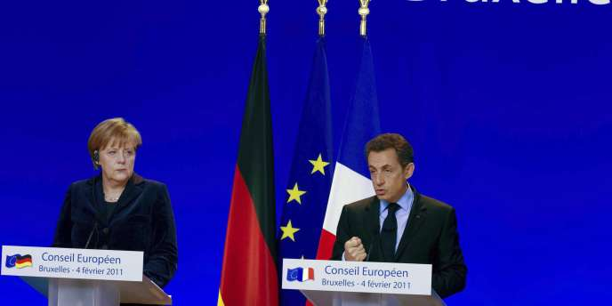 Les Européens ont demandé que la transition démocratique en Egypte commence