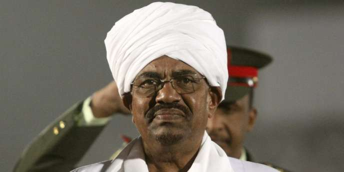 Le président soudanais Omar Al-Bachir a déclaré que les organisations étrangères ne seraient pas admises au Sud-Kordofan.