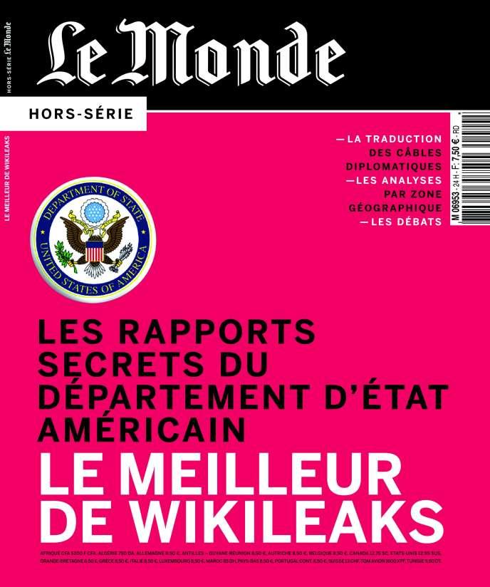 Le meilleur de WikiLeaks