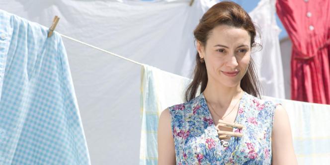 Natalia Verbeke dans le film français de Philippe Le Guay,