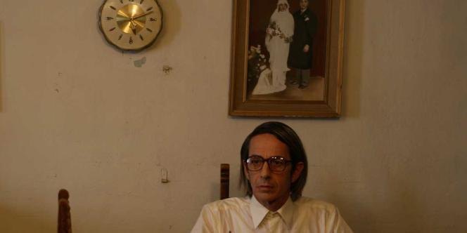 Alfredo Castro dans le film chilien de Pablo Larrain,