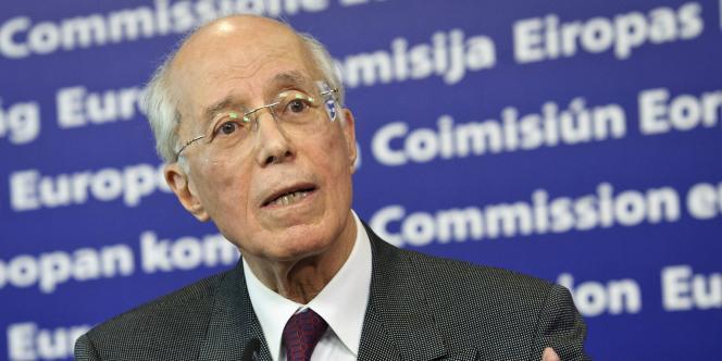 Ahmed Ounaïes, épinglé pour ses propos sur la révolution tunisienne et sa
