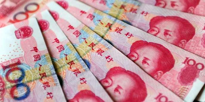 Exclu du Parti communiste en juillet 2012, Tian Xueren était accusé d'avoir touché plus de 19 millions de yuans (2,3 millions d'euros) de pots-de-vin.