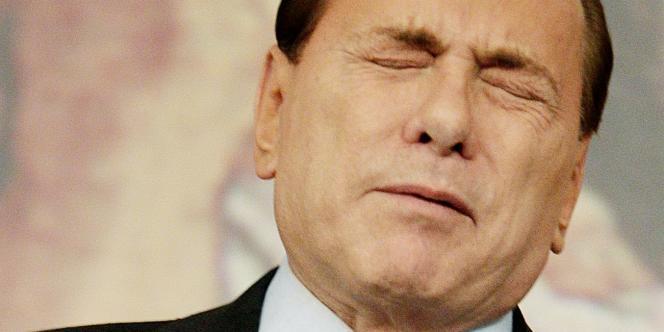 Après les mauvais résultats du parti de M. Berlusconi au premier tour des municipales à Milan ce week-end, l'appui de la Ligue du Nord est plus indispensable que jamais à la survie de son gouvernement.